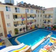 Marsoleil  Apartments