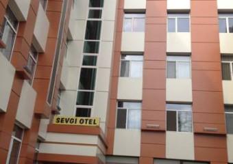 Bafra Sevgi Hotel