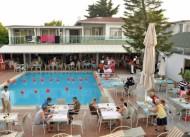 Alt�nkum Park Hotel