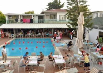 Altınkum Park Hotel