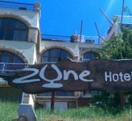 Zone Boutique Hotel Bellapais