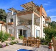 Villa Kelebek Öz