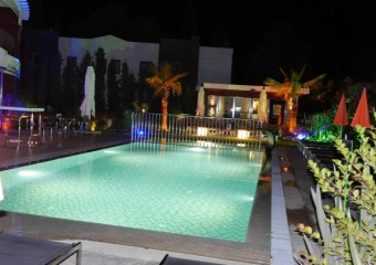 Yahşi's Yahşi Resort