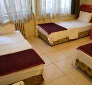 Hotel Yonca