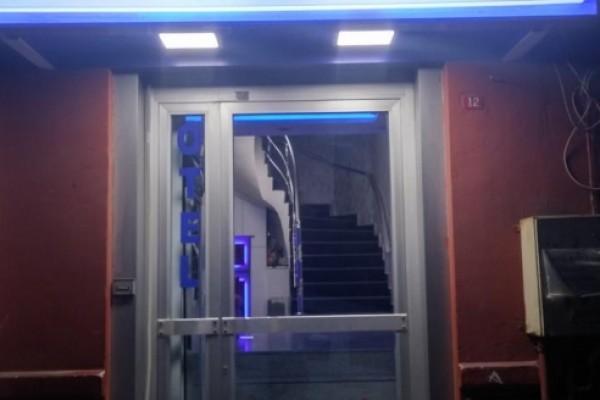 Erciyes Hotel İstanbul