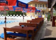 T�men Hotel
