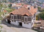 Mümtazlar Gezi Evi