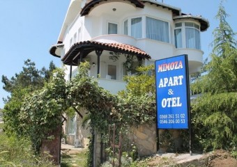 Sinop Mimoza Apart Otel