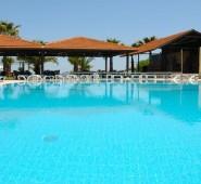 Club Akman Beach Hotel