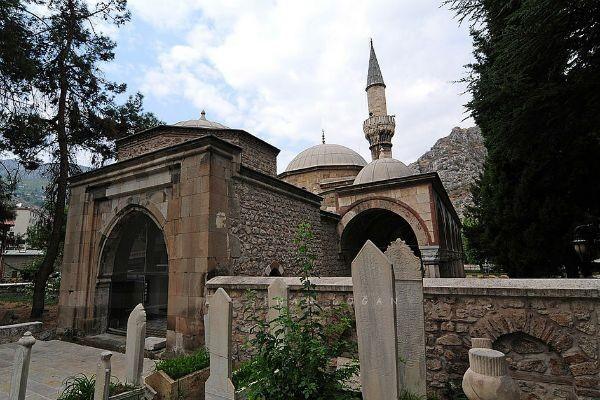Mehmet Pa�a Camii