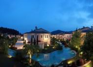 Portville Holiday Villas