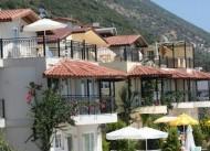 Paradise Kalkan Villalar�