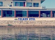 Urla Yelken Otel