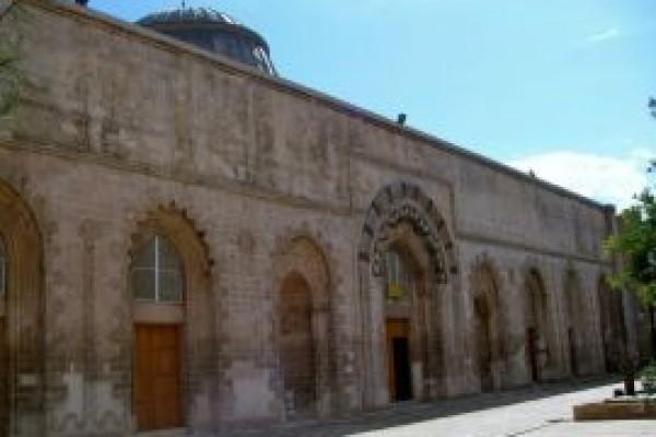 K�z�ltepe Ulu Camii