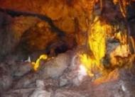 Karakaya Mağarası