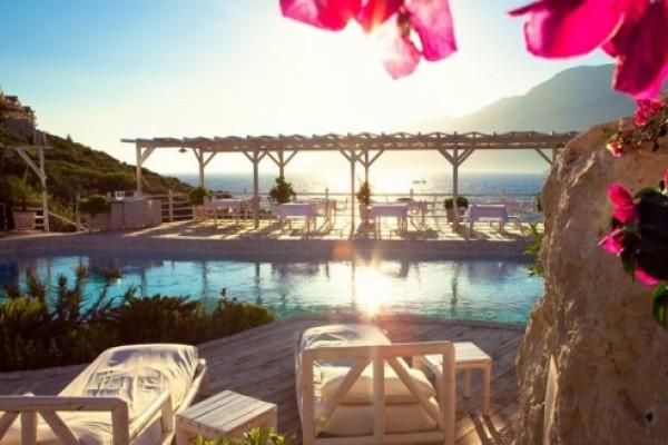 Ka� Peninsula Gardens Hotel