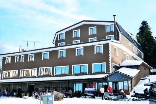 Erta Soyak Otel Uluda�