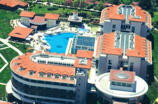 Alba Royal Otel