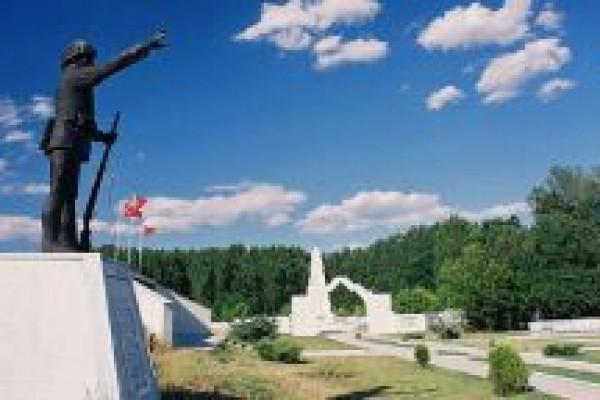 Sarayi�i Balkan Sava�� �ehitli�i