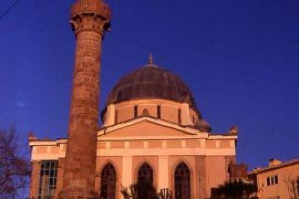Ayval�k Hamidiye Camii