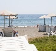 Mali Beach Apart Otel