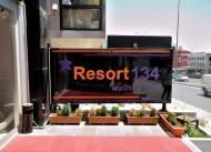 Resort 134