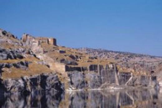 Karkam�� Harabeleri