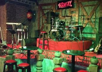 Bistro HAMLET Cafe