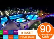 Notion Kesre Beach Hotel