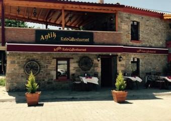 Antik Kafe & Restaurant