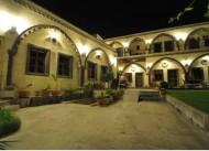 Lale Saray Hotel