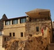 �ato Cave Hotel