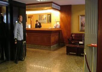 Eterno Hotel