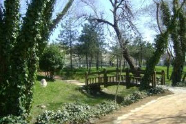 Bah�e�ehir Park�
