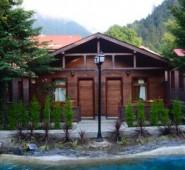 Keleş Hotel Uzungöl