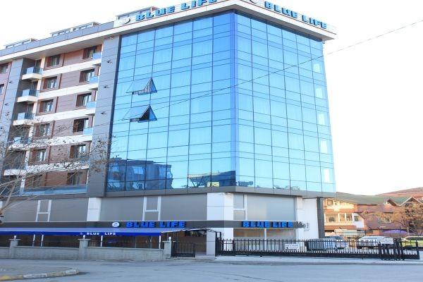Blue Life Otel