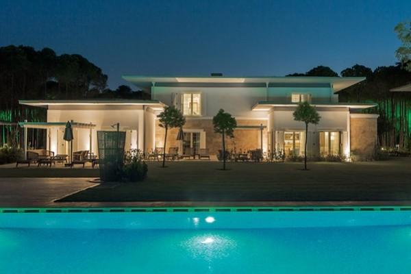Azure Villas By Cornelia Diamond