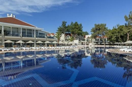 Aurum Exclusive Club Marmara