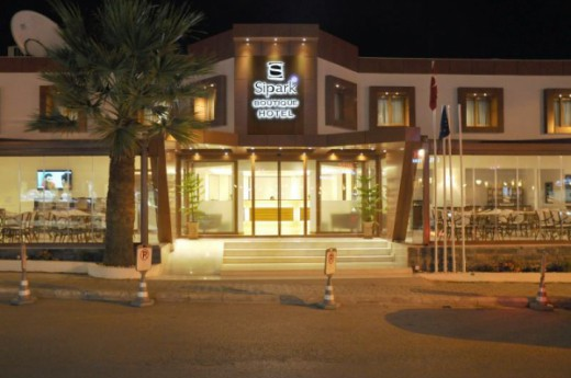 Sipark Butik Hotel
