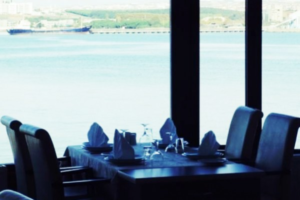 Bekir Otel & Restaurant