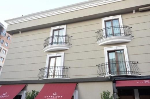City Loft 24 Suites