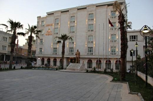 Kasr- Ser�ehan Hotel