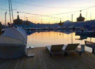 Selimiye Garden Beach Hotel
