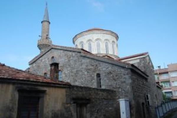 St. Eugenius Kilisesi