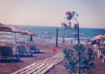 Zemuri Cafe Beach Restaurant