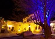Hikmet's House