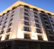 �con �stanbul Hotel