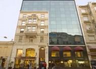 Richmond �stanbul Hotel