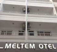 Meltem Otel K�zkalesi