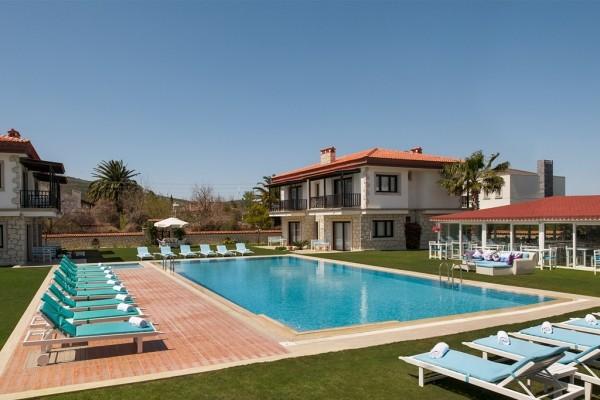 Nea Garden Hotel Ala�at�
